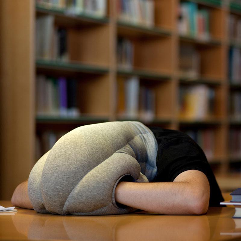Ostrich Pillow - Подушка Страус